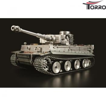 1/6 RC Tiger I Vollmetall Version BB